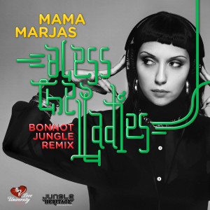 Bless-the-Ladies-Rmx_Cover